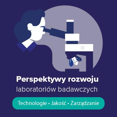 Perspektywy Rozwoju Laboratoriów Badawczych