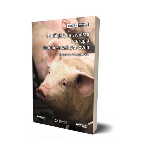 Profilaktyka swoista i terapia chorób zakaźnych świń