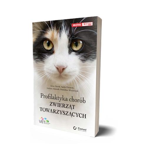 Profilaktyka chorób zwierząt towarzyszących