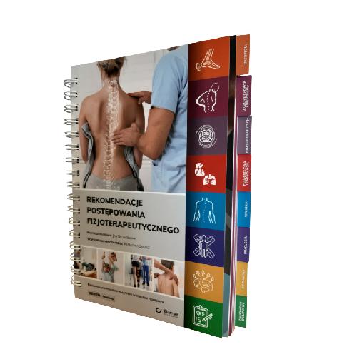 Rekomendacje postępowania fizjoterapeutycznego