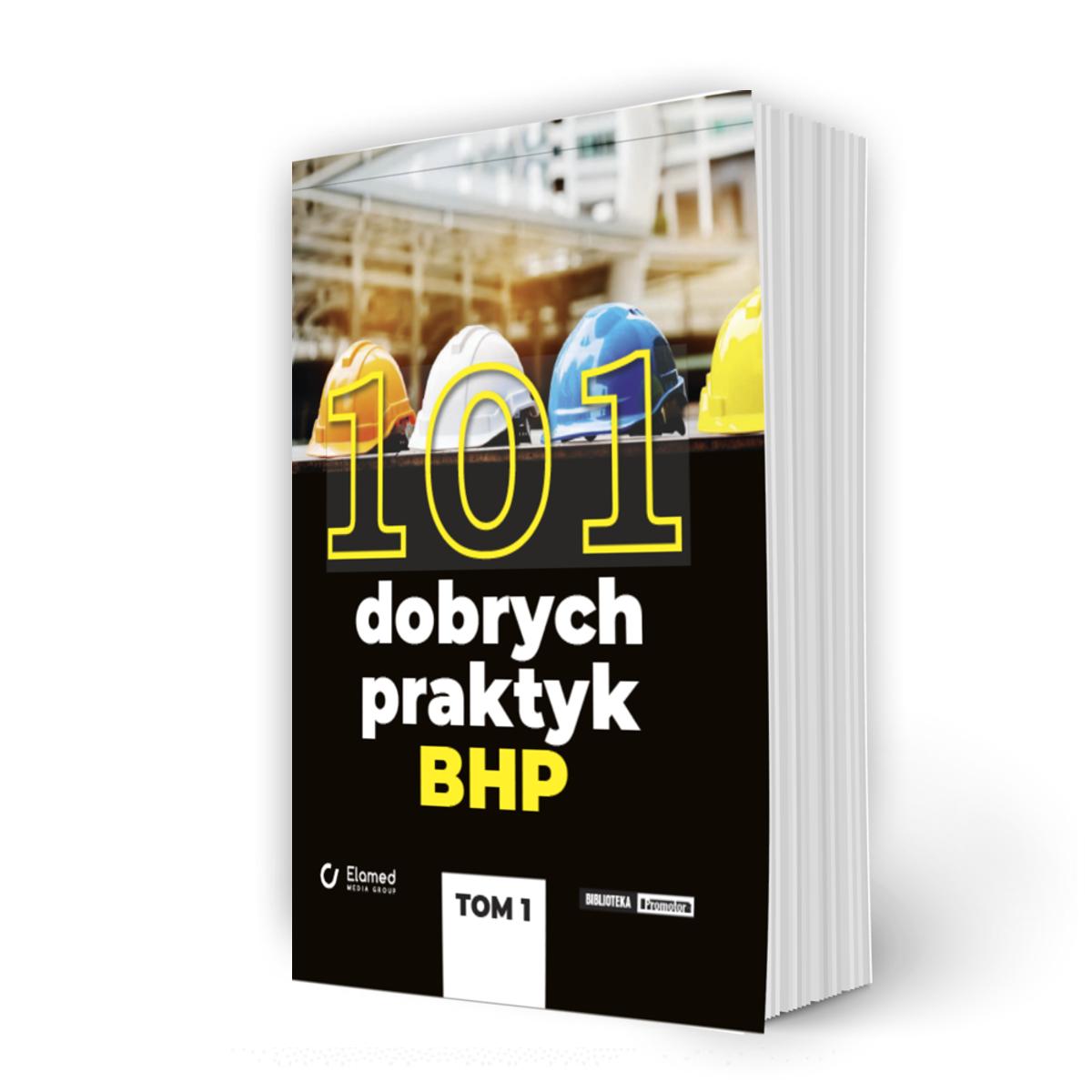 101 dobrych praktyk BHP I