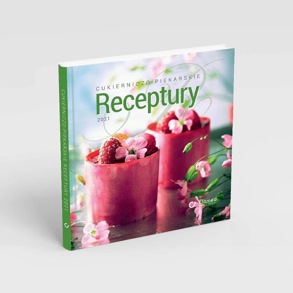 Cukierniczo-piekarskie receptury 2021